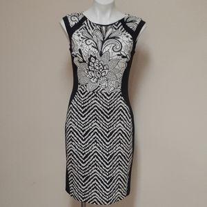Alexa B dress